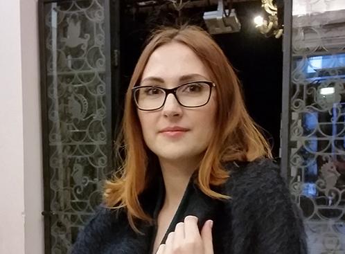 Izabela Jablonowska