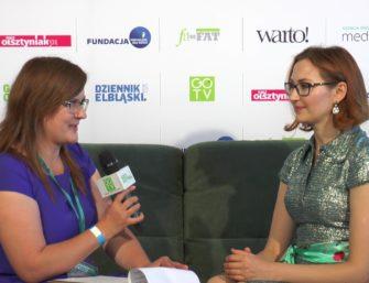 wywiad z Izabela Jabłonowska stylistka