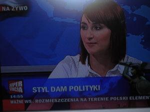 styl dam polityki