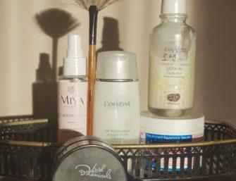stylowe kosmetyki