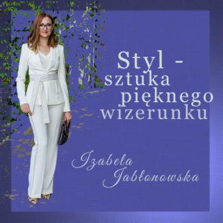 audiobook Izabela Jabłonowska